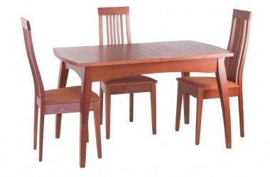 Обеденные столы со стульями